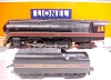 Lionel 6-18040 Norfolk & Western 4-8-4 J Class Steam Locomotive & Tender LN/Box 023922180407 Lionel 6-18040