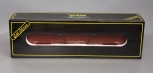 Weaver G22001SD O Scale Pennsylvania B60b Baggage/Mail Car #9018 (2-Rail) LN/Box