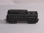 Lionel 6026W Lionel Lines Whistle Tender EX