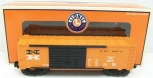 "Lionel 6-39230 New Haven Automobile Box Car ""646825"" NIB"
