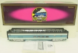 MTH 20-6734 Electro Motive Full Length Dome Car EX/Box