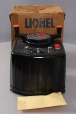 Lionel KW 190 Watt 2 Train Transformer with Whistle/Box