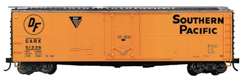 Buy HO scale Blueprint Series by Branchline Trains GARX Southern