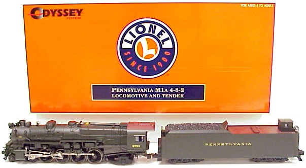 Image result for lionel legacy m1a