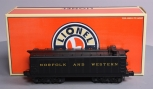 Lionel 6-28088 N&W Auxiliary Water Tender-Class A/Box