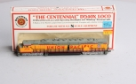 Bachmann 51-665-01 N Union Pacific DD40X Powered Diesel Locomotive #6926 LN/Box
