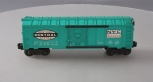 Lionel 6464-900 New York Central Pacemaker Boxcar- Type II