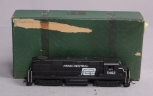 Alco Models D-101 HO Scale BRASS Penn Central DL-640/RS-27 Diesel (Painted) EX
