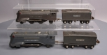 Lionel 1689E Steam Locomotives with Tenders (2)