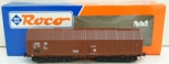 Roco 46286 HO Scale DB Covered Hopper Car LN/Box