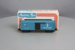 American Flyer 4-9703 S Scale Boston & Maine Boxcar LN/Box
