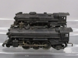Lionel 1666 2-6-2 Die-Cast Steam Locomotive & 6-8142 4-4-2 Steam Locomotive [2]