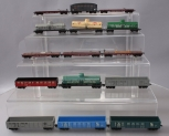 Marx HO Scale Vintage Freight Cars [16]
