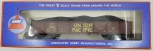 AHM 7304B O Scale Union Pacific #60900 Gondola With Coal LN/Box