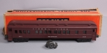 Lionel 2627 Lionel Lines Madison Heavyweight Madison Passenger Car/Box