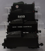 Lionel G Scale Tenders [4]