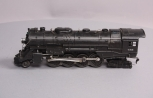 Lionel 736 2-8-4 Berkshire Steam Locomotive