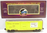 MTH 20-9402 National Packing Reefer LN/Box