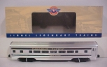 Lionel 6-39197 Canadian Pacific Jarvis Manor Station Sounds Pass. Car NIB