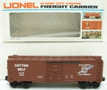 Lionel 6-9414 Cotton Belt Boxcar LN/Box