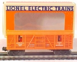 Lionel 6-16682 Lionelville Farms Operating Stock Car NIB