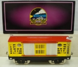 MTH 10-2102 200 Series Std. Gauge Cattle Car LN/Box