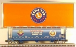 Lionel 6-17171 Lionel Lion 3-Bay Cylindrical Hopper #17171