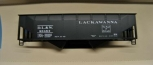 American Models 83483 S Scale DL&W Lackawanna Tinplate Hopper Kit NIB