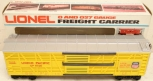 Lionel 6-9728 LCCA Union Pacific Bi-level Stock Car NIB