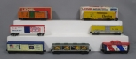 Assorted Lionel MPC & Modern Freight Cars [7]/Box