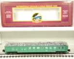MTH 20-98008 Lehigh Valley Gondola with Junk Load LN/Box