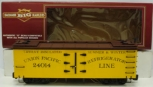 Bachmann 93225 G Scale Union Pacific #24014 Reefer Car LN/Box