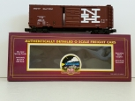 MTH 20-93015 New Haven Box Car