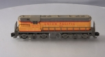 American Flyer 372 Union Pacific GP-7 Powered Diesel Locomotive