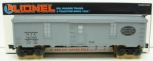 Lionel 6-16703 New York Central Lighted Tool Car LN/Box