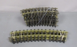 Aristo-Craft and USA Trains G Scale Euro Curved Track [15]
