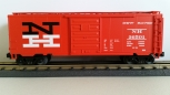 MTH 20-90020B New Haven Box Car