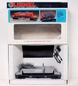 Lionel 6-16657 Lehigh Valley Coal Dump Car LN/Box