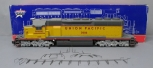 USA Trains 22302 G Union Pacific SD40-2 Diesel Locomotive/Box