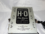American Flyer HO 32656 TWIN Pikemaster DC Power Pack Transformer 1or 2 amp 16v