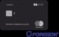 Cartão de Crédito C6 Bank