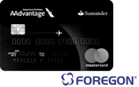 Cartão de Crédito Banco Santander
