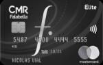 Tarjeta de Crédito Banco Falabella
