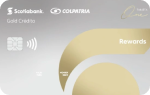 Tarjeta de Crédito Scotiabank Colpatria
