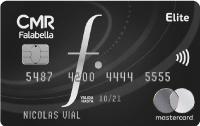 Logo CMR Falabella CMR Mastercard Elite