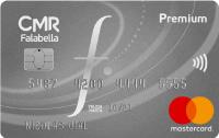 Logo CMR Falabella CMR Mastercard Premium