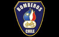 Logo Bomberos de Chile