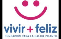 Logo Fundación Vivir Más Feliz