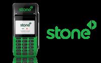 Maquininha de Cartão Stone