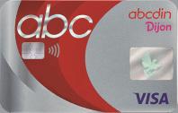 Logo ABC Servicios Financieros Tarjeta de Crédito Abcvisa